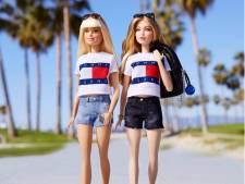 Eigen barbiepop voor Gigi Hadid