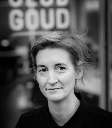 Moniek van Daal: 'De kracht zit in het experiment'