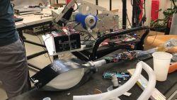 VUB-ingenieurs willen hun beademingstoestellen testen