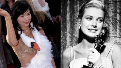 Dit zijn de 20 meest iconische Oscarjurken ooit