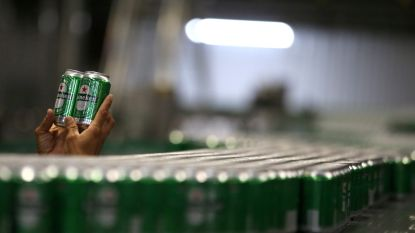 Heineken tekent miljardendeal in China