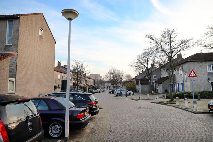 Bewoners van de wijk De Hoek in Spijkenisse klaagden over overlast.