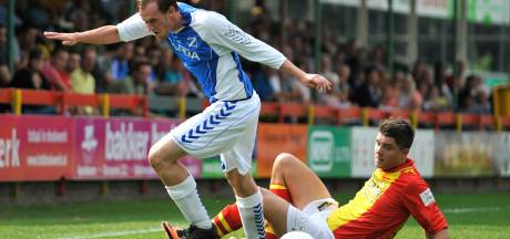 Trio spelers blijft AGOVV trouw