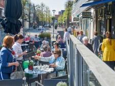 Ondernemers uitgeruzied in centrum Uden: 'In anderhalf uur meer zaken gedaan dan laatste anderhalf jaar'