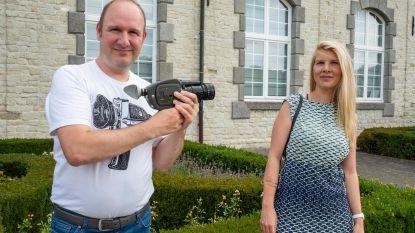 Nielse regisseur mag naar Brits filmfestival