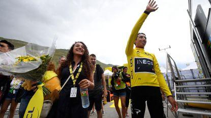 Tien dingen die u nog niet wist over Egan Bernal, de bescheiden berggeit die vandaag de Tour wint