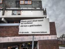 Zoetermeer onderzoekt hoe grofvuildepot veilig open kan, misbruik containers kost handenvol geld