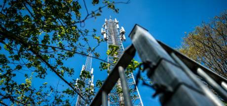 Veenendaal ziet (nog) niets in info-avonden over 5G