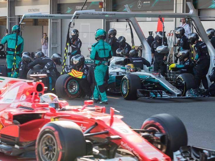 FIA gaat ramactie Vettel onderzoeken