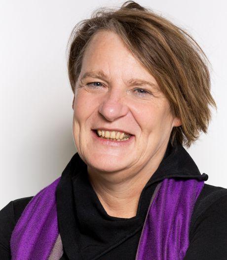 Oud-wethouder van Eindhoven Mary-Ann Schreurs: 'Idee WIJ-eindhoven is failliet'