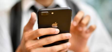 Apple brengt updates voor iOS-apps opnieuw uit, mogelijk om bug te verhelpen