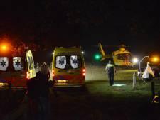 Verslagenheid groot na brand in Strijbeek