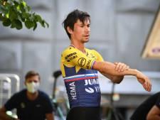 'De Tour krijgt een Sloveense winnaar, hopelijk ben ik dat'