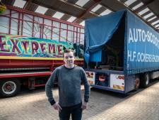 Kermisbranche beleeft verloren seizoen: kunnen we nog in de botsauto's stappen na 2020?