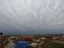 La tornade en Oklahoma classée catégorie maximale