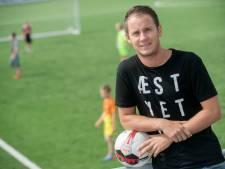 Van Leeuwen nieuwe trainer zaalvoetbalteam Excelsior'31