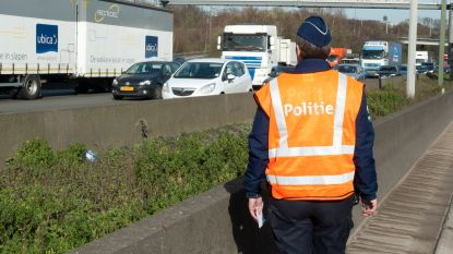 Man rijdt rond met 2 promille alcohol in bloed