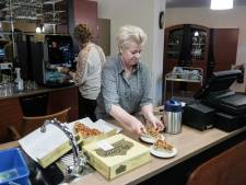 Restaurant op slot voor bejaarde bewoners Lobede: maaltijden in huiskamers of omgebouwde ruimte