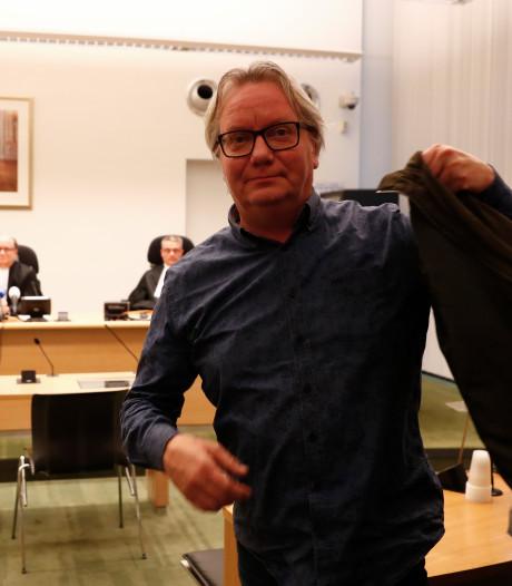 NOS-journalist Robert Bas stopt volgend jaar