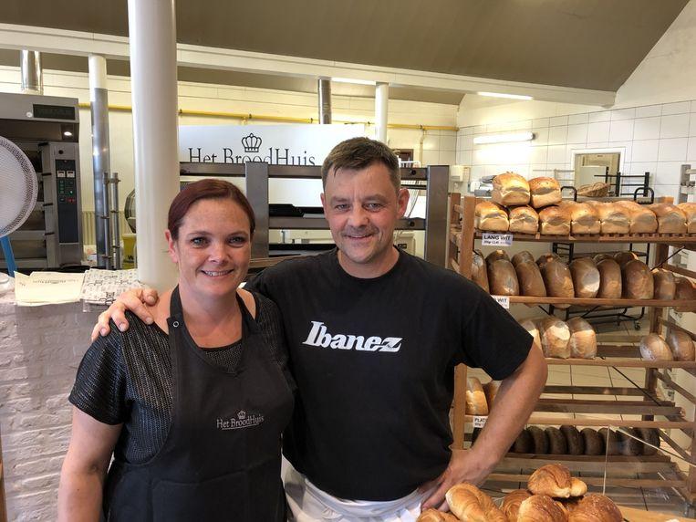 Het broodhuis in Wezemaal heeft nieuwe eigenaars