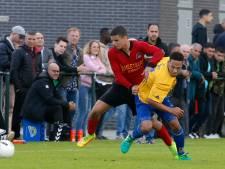 Beloften FC Twente hebben geen moeite met Magreb '90