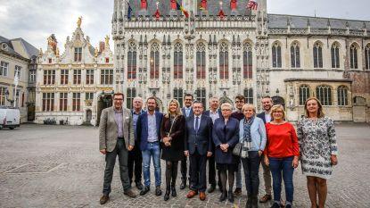 """Politiek Brugge reageert geschokt: """"We moeten ons verenigen tegen zinloos geweld"""""""