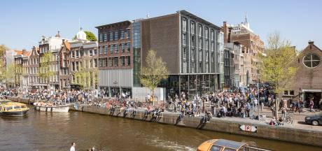 Beheerder Anne Frank Huis moet reorganiseren