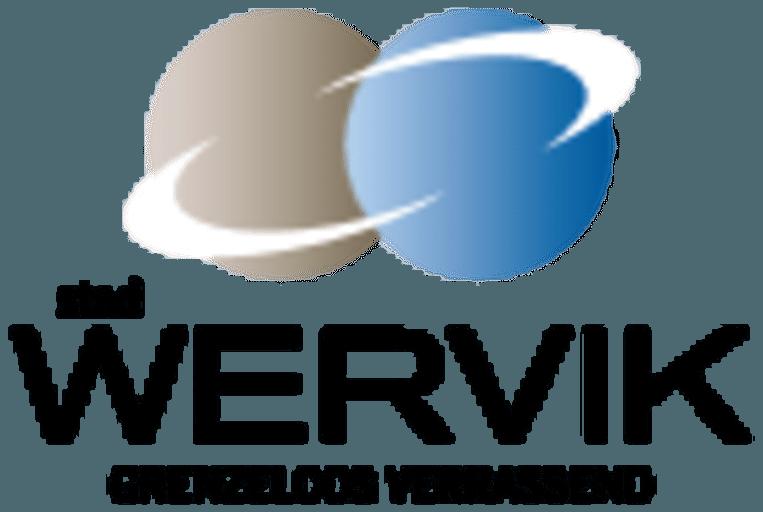 logo stad Wervik