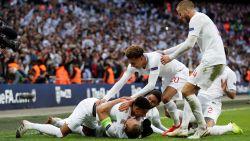 Kane en Lingard bezorgen Engeland stek in Final Four Nations League, Kalinic moet zich twee keer omdraaien
