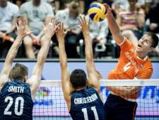 Corona slaat toe in Italiaanse volleybalploeg van Ter Horst
