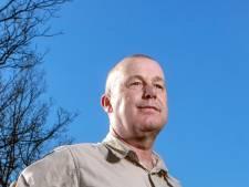 Boswachter Sjaak Smits jaagt op criminelen in het Brabantse buitengebied