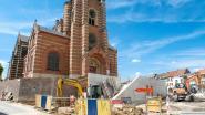 Kerkfabriek sluit kerk uit voorzorg