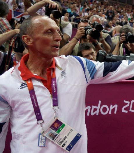 In opspraak geraakte Britse turncoach ontslagen