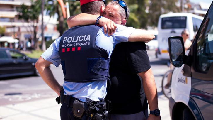 LIVE: Cel van acht tot elf terroristen verantwoordelijk voor aanslagen