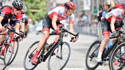 Verkeersmaatregelen voor wielerwedstrijd in Vlamertinge