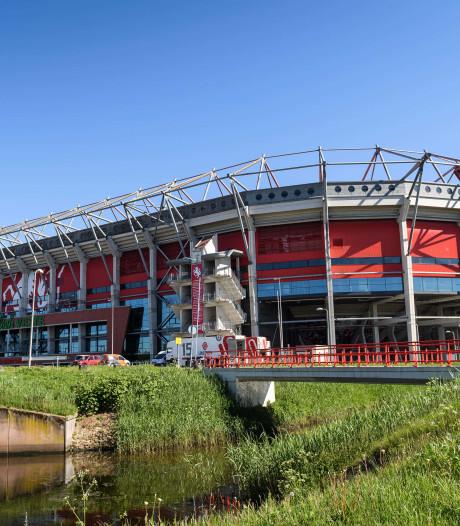 Hoogstoevenbeld nieuwe financieel directeur FC Twente