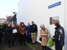 Kooperbergpad vertelt de Joodse historie van Raamsdonksveer