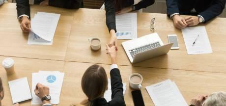 Vrouwen doen het goed in hogere functies, maar blijven achter in techniek en ict