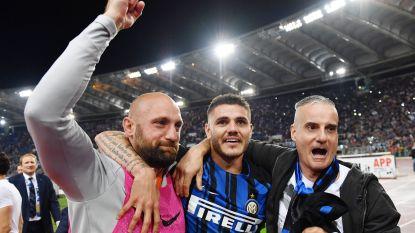 FT buitenland: Inter wint met 2-3 in Lazio en plaatst zich voor Champions League - De Graafschap en Emmen naar Eredivisie