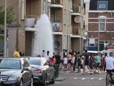 Niet alleen een verkoeling: Aanhoudingen en waterschade door opengedraaide brandkranen