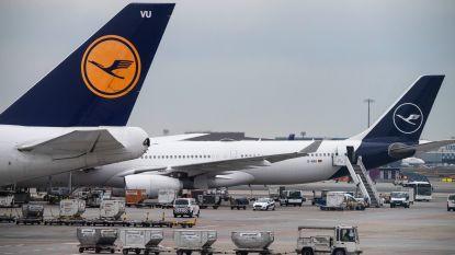 Ook Lufthansa vliegt niet meer op Iran: toestel maakt onderweg rechtsomkeer