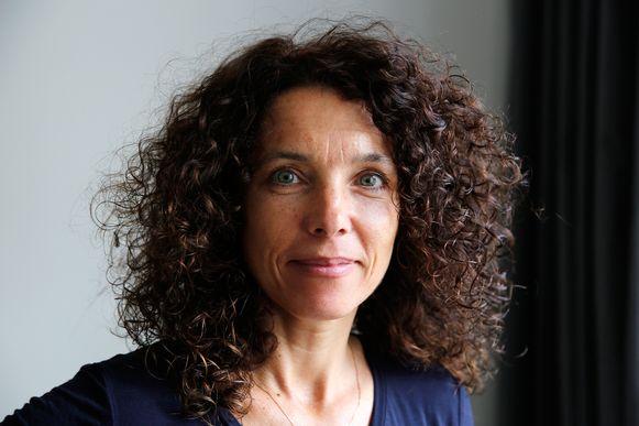 Regisseur Paula van der Oest.
