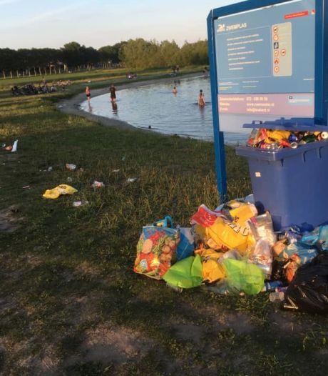 Gemeente Goirle komt snel met maatregelen tegen overlast bij Oostplas