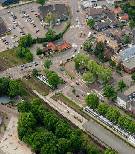 VVV-kantoor in Nunspeet moet wijken voor vernieuwd stationsgebied: werk begint op z'n vroegst in 2023