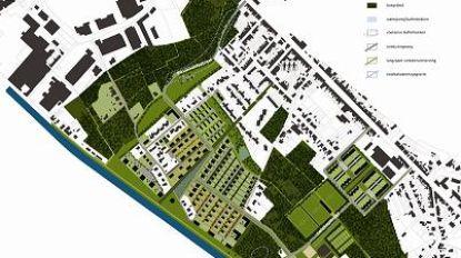 """Er komt nieuw plan voor Spreeuwenhoek, op vraag van buurt: """"Géén 360 woningen en bos van Loos blijft"""""""