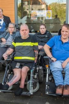 'Het is voor de bewoners van Reinaerde slikken of stikken. Onacceptabel'