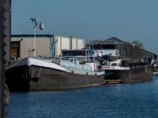 Nieuw bedrijventerrein én bredere haven voor Waspik