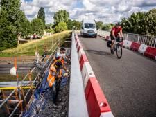 Grondige opknapbeurt voor 'Huissens Viaduct' in Arnhem-Zuid