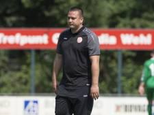 Jhon van Beukering ziet vroegtijdig af van trainersfunctie in Zutphen