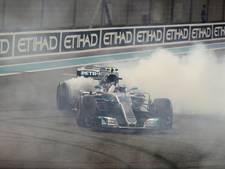 Bekijk hier de samenvatting van de laatste Grand Prix van 2017